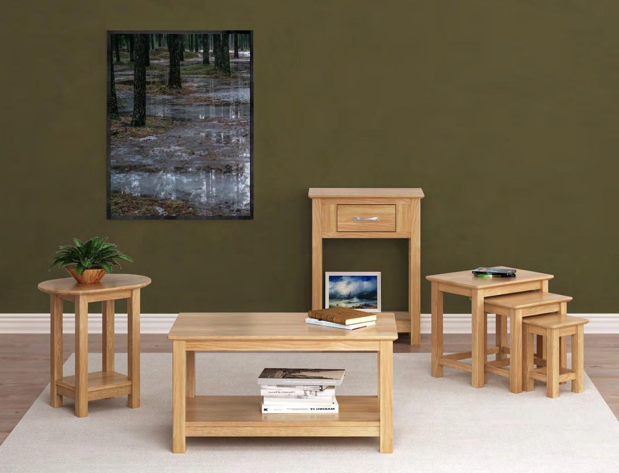 New Progressive Oak Furniture