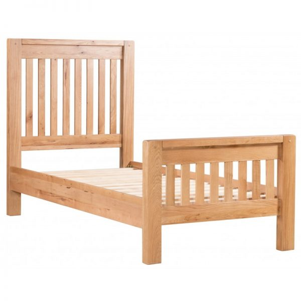 Loxley Single Bed