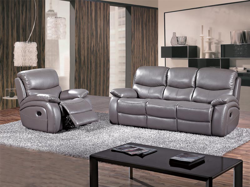 Chessington Leather Sofas