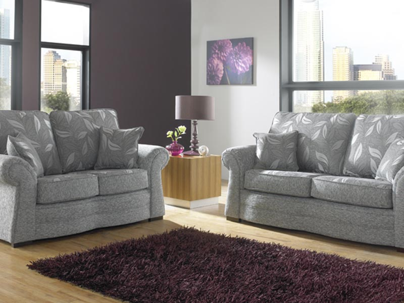 madrid sofa range