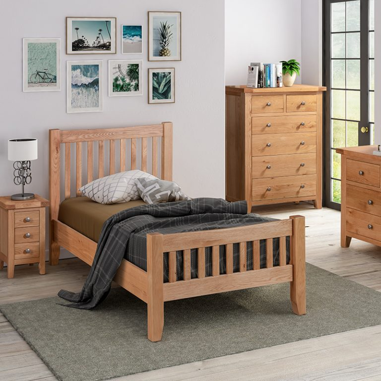 Strong beds for Residential Homes