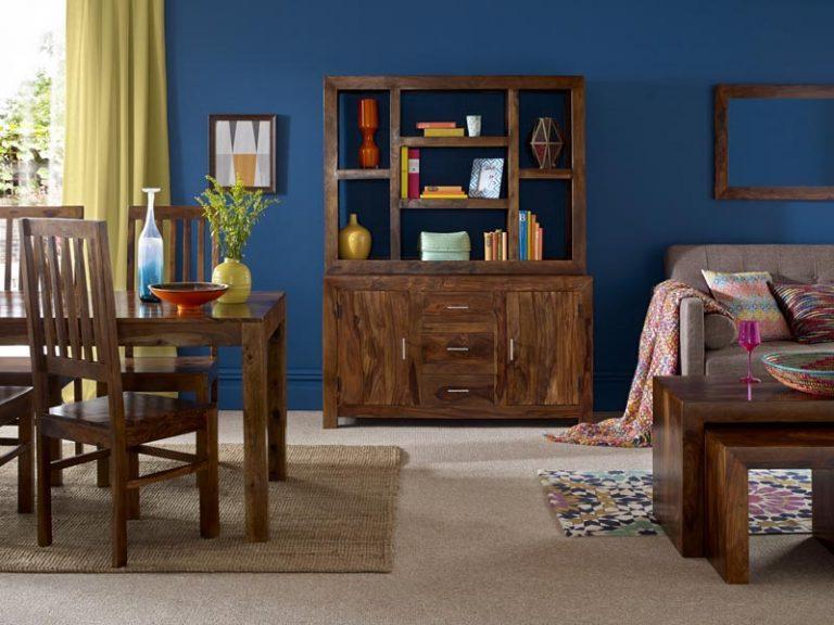 Spotlight on the Modern Sheesham Furniture Range