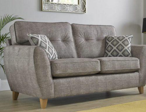 Manhattan Sofa – Available for Christmas