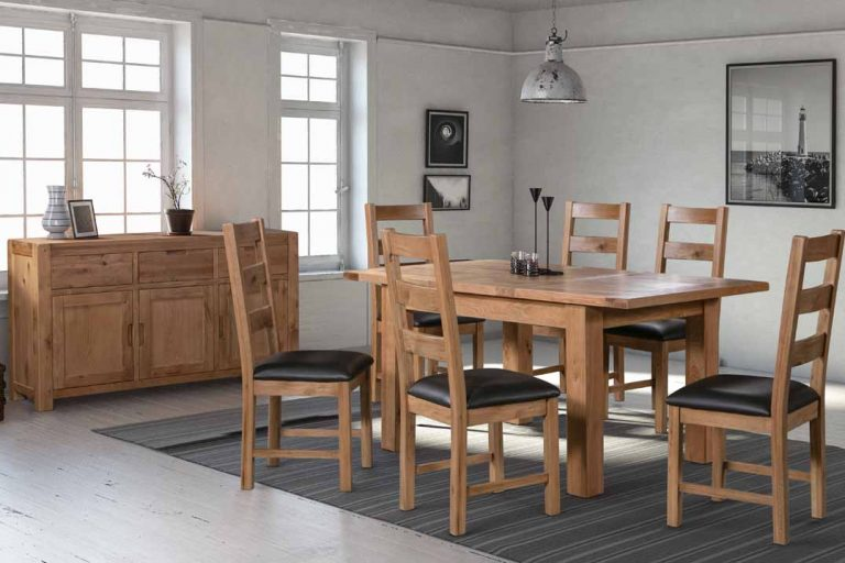 Loxley Rustic Oak – In stock for collection or free delivery