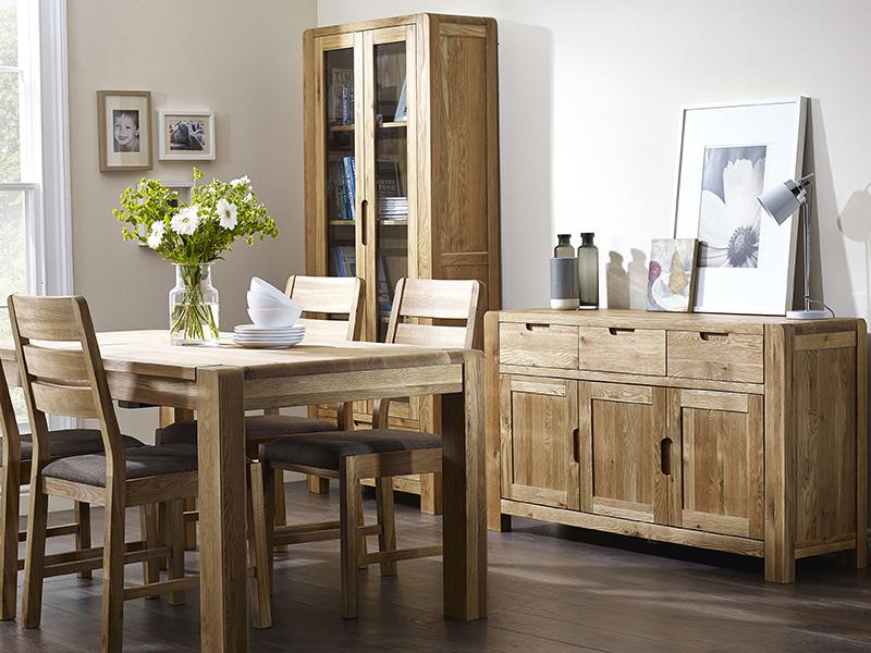 Tokyo Oak Furniture