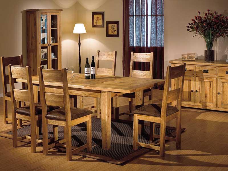 Harrison Dining range