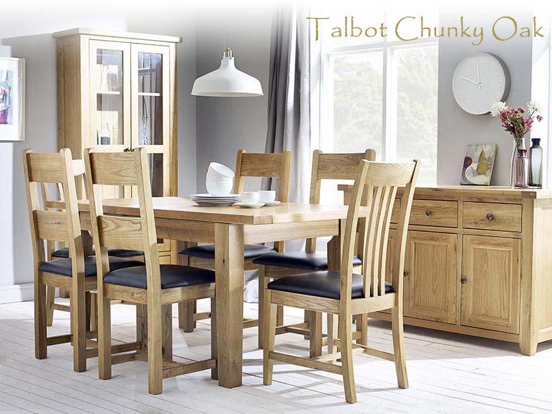 talbot dining furniture