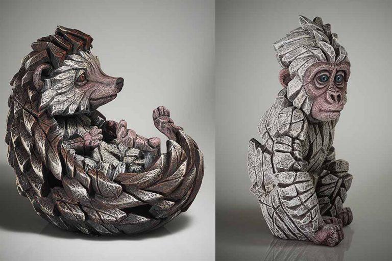 New Edge Sculptures