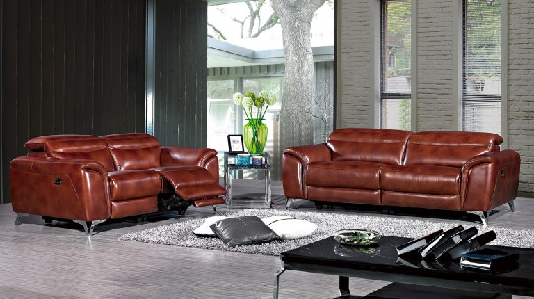 Leather Reclining Sofas & Chairs – Buyers Guide